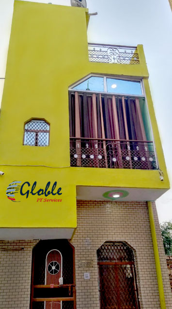 Globle IT Services